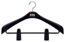 F−FIT ジャケットビッグクリップ 47 黒