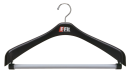 シンコー F−FIT ジャケット回転式 47 BK