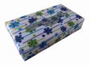 箱なしティッシュケース花柄 B