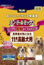 ラン・ミールミックス 大粒11歳からの高齢犬用 6.5kg