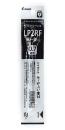 パイロット Juice ジュース ゲルインキボールペン 細字0.7mm レフィル ブラック