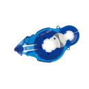 プラス テープのり スピンエコ 交換テープ ブルー 8.4mm×22M 37-587 TG-611BC