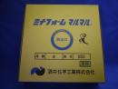 酒井化学 バックアップ材ミナフォームマルマル 6×250M