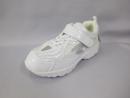 子供靴 WHT/WHT 19.0cm DB5777
