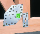 オメガ ヘキサプレートSD 170×170×0.6 (AA2162) 50個