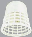 ELPA ポリガード ホワイト PG-1(W)