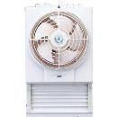 高須産業 窓用換気扇 FM-200HN
