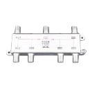 マックステル CS/BS/地デジ対応 6分配器(全端子電流通過型) DYD6AT