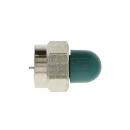 マックステル 75Ωダミー抵抗 F型接栓用 FD-75