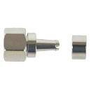 マックステル 3C用接栓(1個袋入) FP-3A