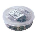 マックステル 4C用接栓 50個パック (プロパックタイプ) FP-4-50T