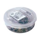 マックステル 5C用接栓 50個パック (プロパックタイプ) FP-5-50T