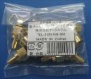 金メッキ4C用接栓 10個入 FP4K-10