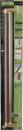 コロバン棒 フリーハンド ストレートゴールド・Mブラウン600mm
