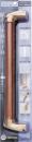 コロバン棒 フリーハンド スマートタイプゴールド・Mブラウン 400mm