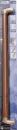コロバン棒 フリーハンド スマートタイプゴールド・Mブラウン 750mm