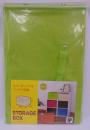 ストレージBOX 1P グリーン