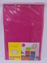 ストレージBOX 1P ピンク