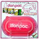ドンパック (don−pac) POP ピンク
