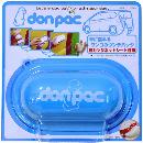 ドンパック (don−pac) POP ブルー