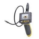 LEDライト付き 放水スネイクカメラ SNAKE−12