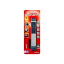 3Way LEDライト[赤色フラッシュ 懐中ライト ランタン] 0.5W   BT-L7677G-A