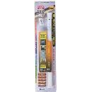 LEDエコスリム電球色センサー LT−NLD65L−HS 長さ:405mm
