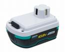 GREENART 10.8V用共通バッテリー BP-1002LiG