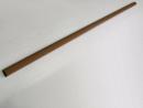 プラモール 2号 茶 1m PML-2B