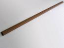 プラモール 3号 茶 1m PML-3B