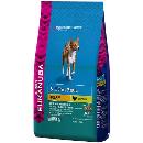 ユーカヌバ 7歳以上用シニア中型犬種(小粒) 2.7kg
