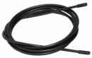 ALLIGATOR(アリゲーター) シフト用アウターケーブル Φ4×2000mm LY-166UD ブラック