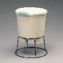 アイリス 生ゴミ発酵器 ベージュ EM-18