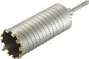 ユニカ ESコアドリル 乾式ダイヤ38mm SDSシャンク