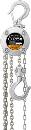 キトー チェーンブロック CX形 250kgx2.5m