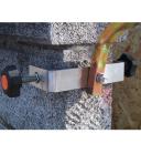 ハコ型止め金具SW−120(両締め)