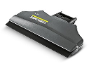 ケルヒャー WV50用ワイパーヘッド小(黒)  2633−0020