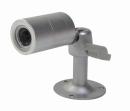 全天候型小型防水カラーカメラ