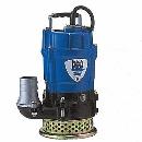 ツルミ 一般工事排水用水中ポンプ PRO−40S2 【50Hz専用】