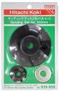 日立工機 ト100mmサンディングディスク取付けセット 939958