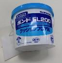 コニシ FL200 クッションフロア用 3kg(ポリ缶) #40447
