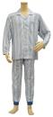 簡単着替えパジャマ PA04 紳士用 L