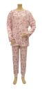 簡単着替えパジャマ PA04 婦人用 L