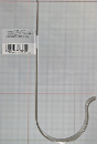 WAKI ステンJ型フック 大 150mm 335900