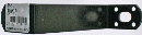 WAKI 補助金具ステイ黒 BS-512 NO12 2282400