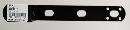 WAKI 補助金具ステイ黒 BS-517 NO17 2283200