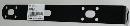 WAKI 補助金具ステイ黒 BS-520 NO20 2283800