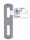 WAKI 補助金具ステンレス BS-700 NO113 25X100 391200