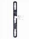WAKI 補助金具ステンレス BS-704 NO117 25X250 391600