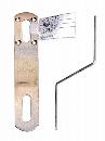 WAKI 補助金具ステンレス BS-737 NO146 50X50 393500